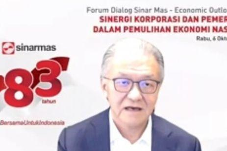 Pertumbuhan Ekonomi Digital Indonesia Jadi Kunci Pemberdayaan UMKM