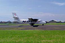 Aceh Pesan Pesawat N219 dari PTDI