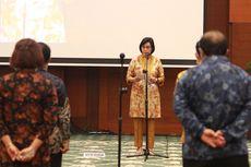 Pesan Sri Mulyani untuk 9 Pejabat Baru Kemenkeu dan STAN