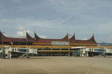 Penerbangan Padang - Kuala Lumpur Ditutup Sementara