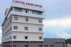Kondisi Terkini Hotel-Hotel di Jayapura, Semua Turis Aman...