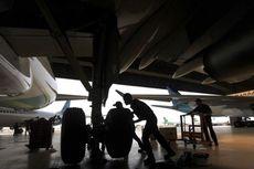 Kerja Sama Perbaikan Pesawat Airbus, GMF AeroAsia Bakal Untung Besar