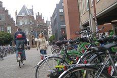 Nih... Syarat-syarat Meraih Beasiswa StuNed ke Belanda!
