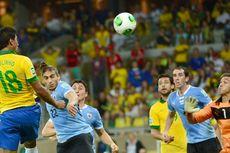 Luiz: Paulinho Bakal Sukses Bersama Spurs