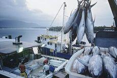 KKP Targetkan Ekspor Perikanan Capai 6 Miliar Dollar AS Pada 2020