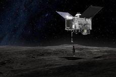 OSIRIS-REx, Misi Memburu Debu Asteroid Berbentuk Berlian Diluncurkan