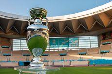 Jadwal dan Daftar Negara yang Lolos ke 16 Besar Euro 2020
