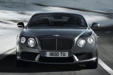 Bentley Indonesia Siapkan Mulsanne dan Continental GT Edisi 100 Tahun