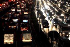 Informasi Jalur Puncak Bogor Macet Dipastikan Tidak Benar