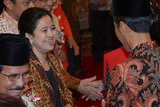 Jokowi Harus Bersikap jika Puan dan Tjahjo Terbukti Rangkap Jabatan DPR