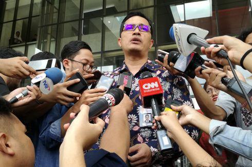 Periksa Tiga Anggota DPR, KPK Konfirmasi Prosedur Pengajuan DAK Kebumen pada APBN-P 2016