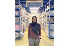E-Commerce Buat Bisnis Fesyen Muslim Koyuhijab Makin Menanjak