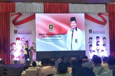 Cerita Hidayat Nur Wahid Saat PKS Berkoalisi dengan PDS...