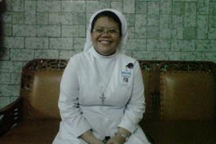 Suster Maria Patrice OSF