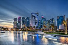 UPDATE: Tambah 21 di Qatar, Total 3.186 WNI Terpapar Covid-19 di Luar Negeri