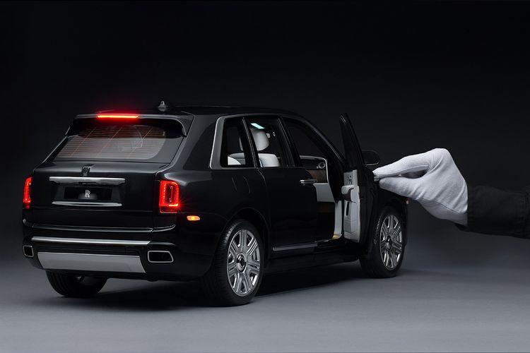 Replika Rolls Royce Cullinan