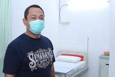 Wali Kota Semarang Cek Kesiapan Rumah Dinas untuk Ruang Isolasi Covid-19