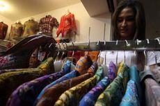 Panitia: Batik di KTT APEC Bukan Buatan China
