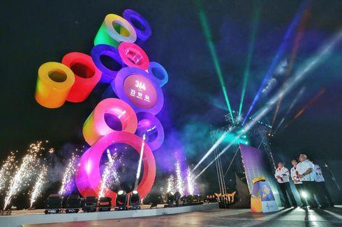 Sesmenpora Sebut Kans lndonesia Juara Umum SEA Games Nyaris Mustahil