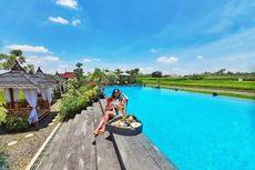 Rute dan Harga Tiket Masuk Candramaya Pool and Resort Klaten