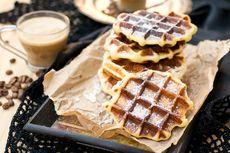 Apa Itu Waffle? Makanan Khas Negara Mana dan Sejarahnya