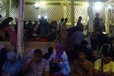 Berbuka Puasa dengan Gulai Kambing di Masjid Gedhe Kauman