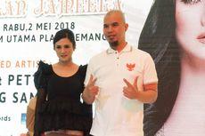 Kerja Bareng Suami, Mulan Jameela Sebut Ahmad Dhani Perfeksionis