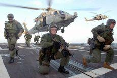 Profil Pasukan Khusus Dunia: Navy SEAL (AS)