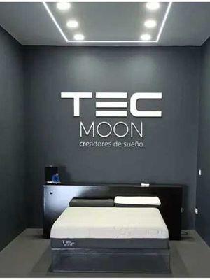 Kasur Tec Moon yang diklaim anti-virus Corona.