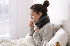 Penyakit yang Perlu Diwaspadai Saat Musim Pancaroba