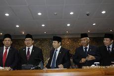 Kritik Fahri Hamzah, Taufik Kurniawan Sebut Tidak Ada Anggota DPR yang Beloon
