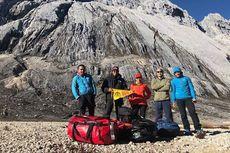 Ini Waktu yang Aman untuk Mendaki Gunung Carstensz