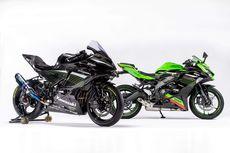 Alasan Kawasaki Akhirnya Merilis Ninja 250 4-Silinder Secara Virtual