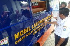 Kemenkes Sebar Mobil Laboratorium ke 10 Provinsi untuk Permudah Tes Covid-19