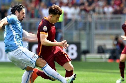 5 Fakta Menarik Jelang Pertandingan Roma Vs Lazio
