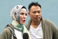 Angel Lelga Akan Laporkan Orang yang Terlibat Aksi Penggerebekan Vicky Prasetyo