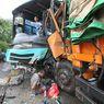 Tak Hanya Kecelakaan, Truk ODOL Juga Kuras Uang Negara