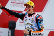 Diikat Marc VDS, Alex Marquez Batal ke MotoGP