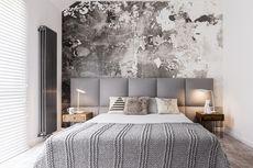 5 Ide Wallpaper Mewah untuk Kamar Tidur