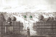 Cerita-cerita dari Balik Tembok Istana
