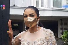 Ini Pesan Krisdayanti untuk Azriel yang Jatuh Sakit di Bali