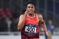 Atletik Indonesia Gelar Pelatnas Lagi