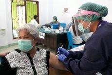 Kebutuhan Vaksin Covid-19 di Indonesia Baru Terpenuhi 30 Persen