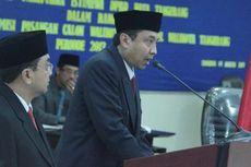 HMZ-Iskandar Ingin Tangerang Jadi Kota Satelit Modern