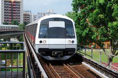 Lagi, Singapura Garap Jalur MRT Baru