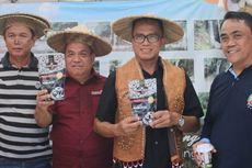 Di Festival Kopi Entikong, Wisatawan Bisa Cicipi Kopi Varian Baru