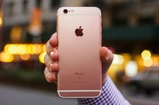 iPhone 6 Meledak, Apple Dituntut