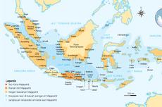 Wilayah Kekuasaan Kerajaan Majapahit