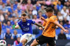 Statistik Menarik Jelang Laga Liga Inggris, Wolves Vs Leicester City
