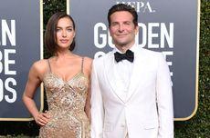 Simak Gaya Co-Parenting Irina Shayk dan Bradley Cooper